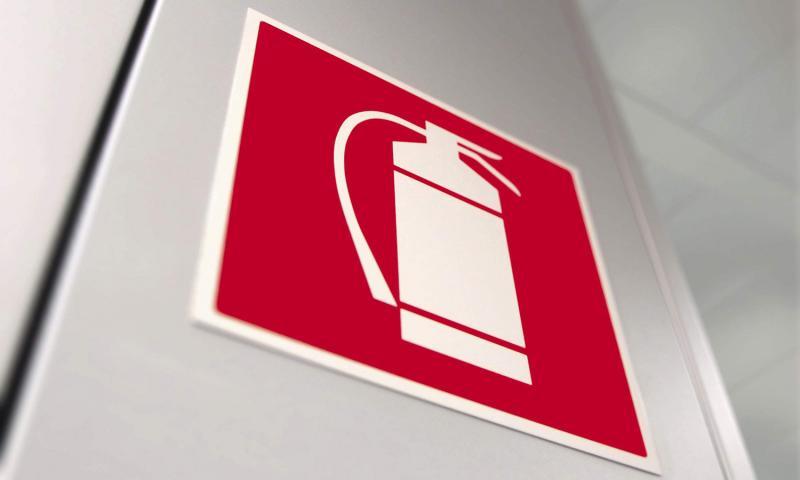Požarna varnost: požarni red, požarni načrt, cena