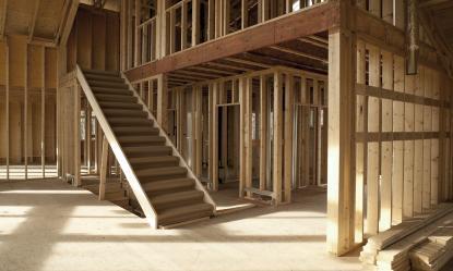 So montažne hiše požarno varne?