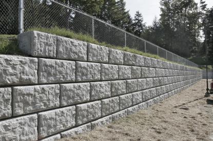 Podporni zid ali škarpa