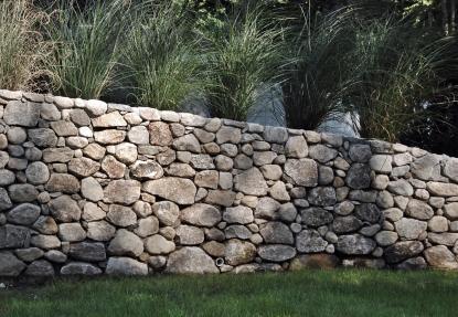 Ali potrebujem gradbeno dovoljenje za podporni zid?