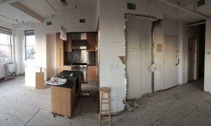 Prenova stanovanja in cena