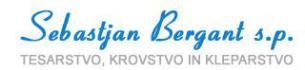 Krovstvo Sebastjan Bergant s.p.