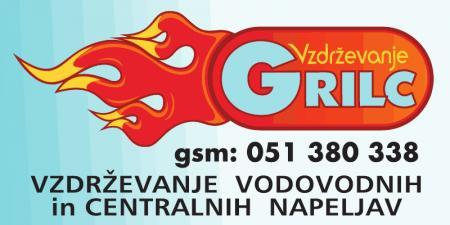 PRIMOŽ GRILC S.P.