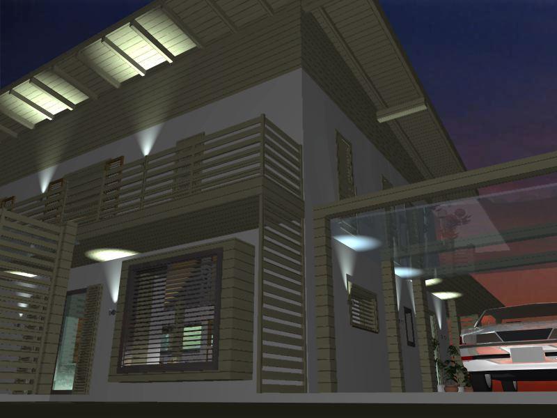 stanovanjska stavba _ novogradnja
