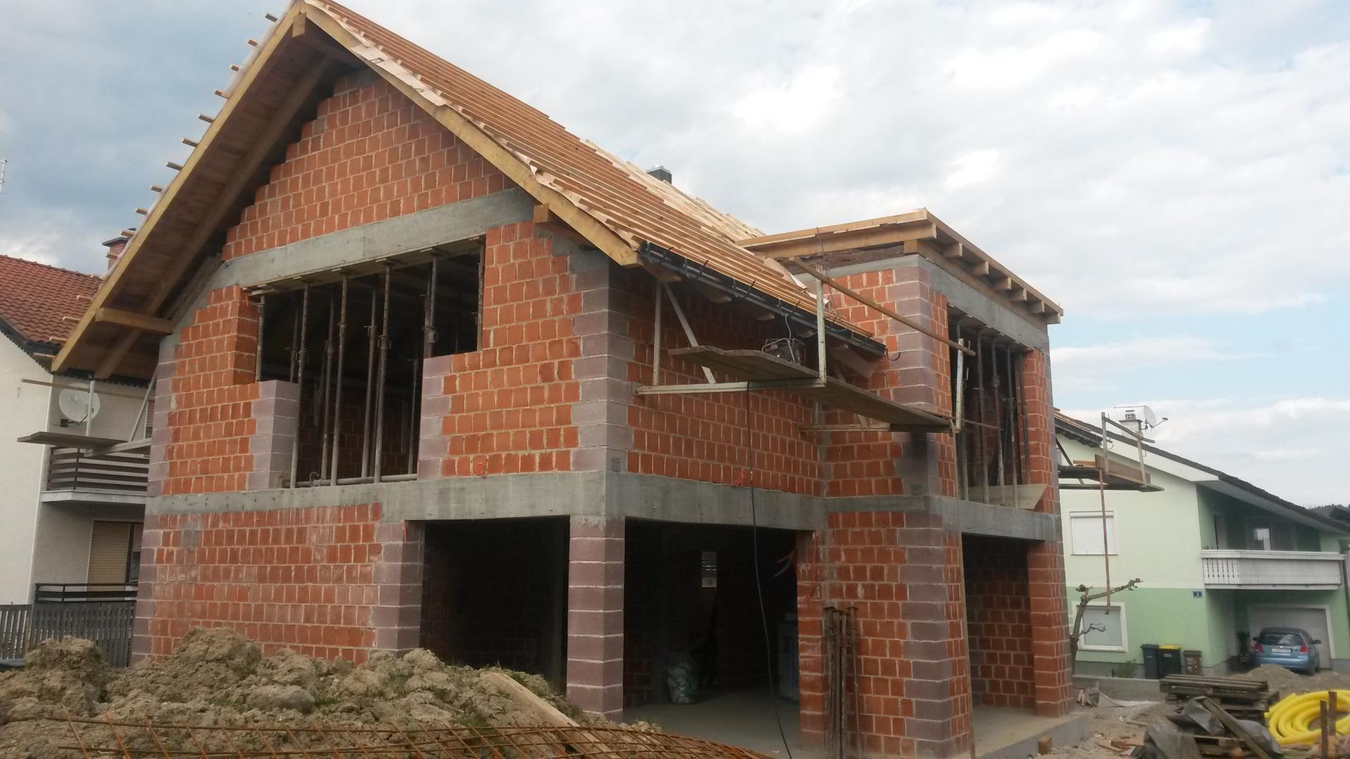 Novogradnja