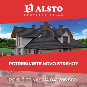 Potrebujete novo streho?