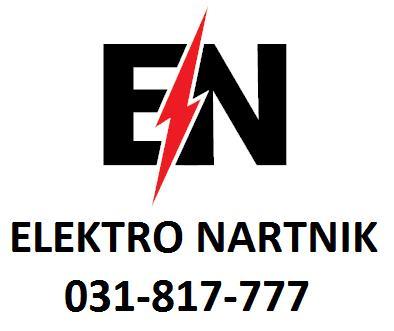 Elektro Nartnik, elektroinštalacije, Miha Nartnik s.p.