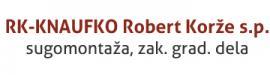 RK-KNAUFKO Robert Korže s.p.