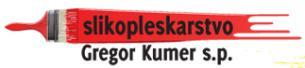 Slikopleskarstvo, Gregor Kumer s.p.
