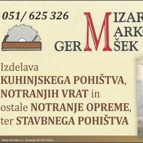 Marko Germšek s.p.