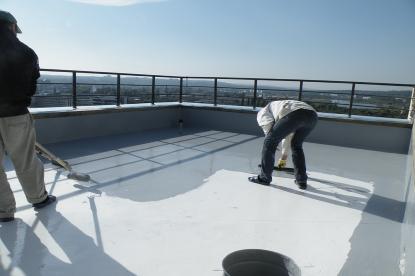 Hidroizolacija balkona