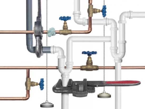 Plinske instalacije