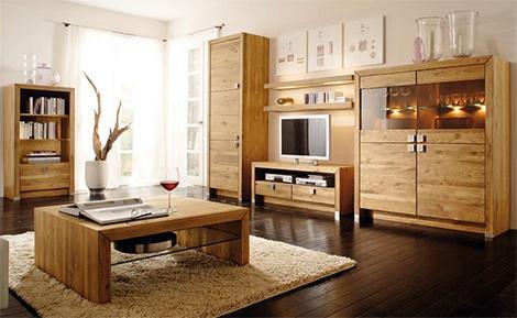 Leseno pohištvo: iverka ali masivno pohištvo?