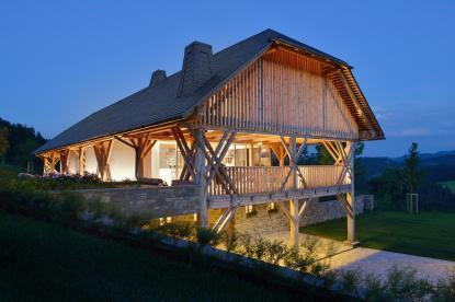 Baumit podpira dobro arhitekturo – najlepše fasade v Evropi