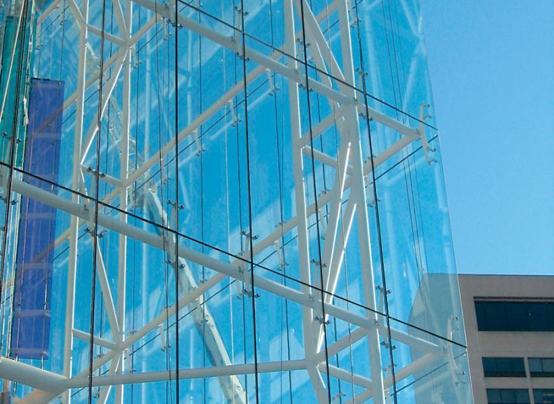 Steklena fasada, cena steklene fasade