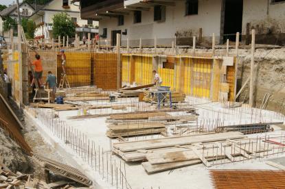 Ponudba za gradbena dela, na kaj paziti?
