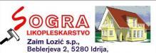 SOGRA ZAIM LOZIĆ S.P.