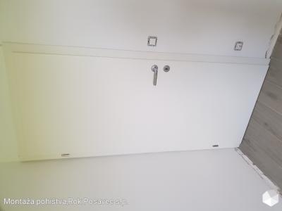 Montaža in dobava vrat