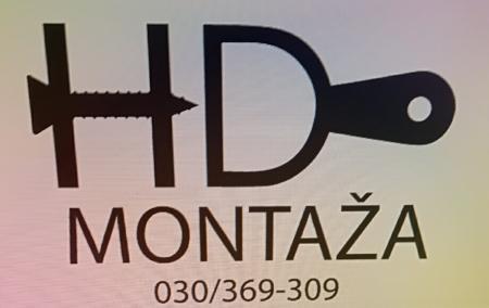 HD MONTAŽA , Hrženjak Damijan s.p.