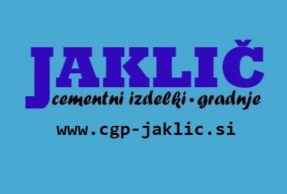 CGP JAKLIČ, Iztok Jaklič s.p.