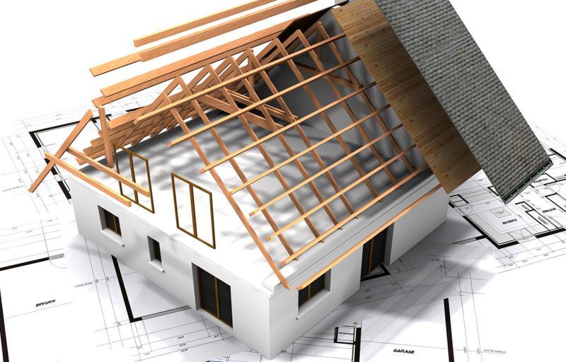 Gradbeno dovoljenje za hišo 2018