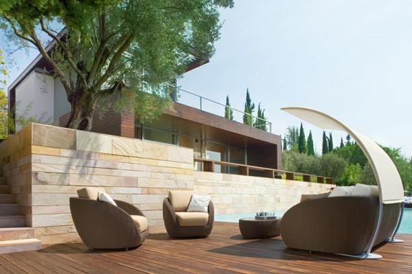 Pohištvo za vrt