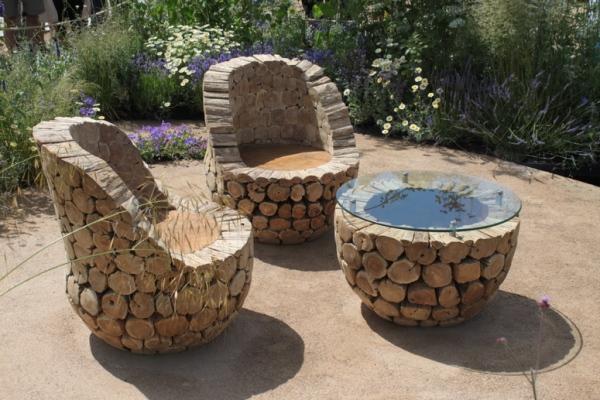 Leseno pohištvo, vir: cdn.goodshomedesign.com