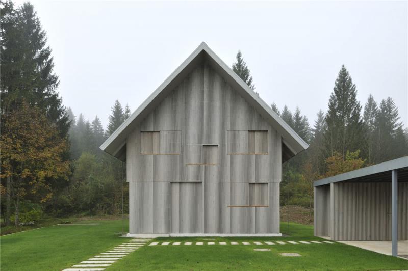 Arhitektura, vir: ideasgn.com