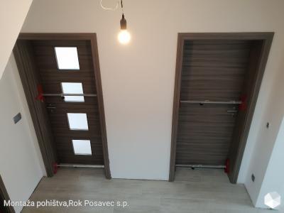 Notranja vrata/Innentüren