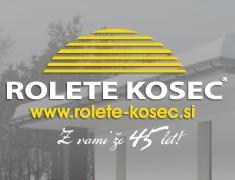 ROLETE KOSEC, d.o.o.