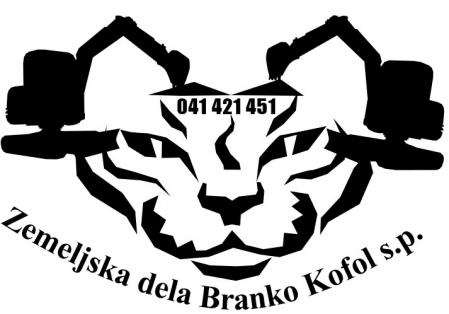 Branko Kofol s.p.
