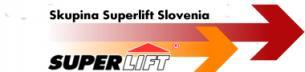 Skupina Superlift,Anton Smrdel s.p.