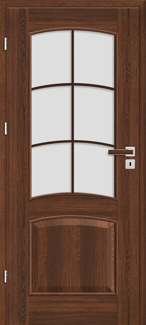 Vrata Dalia - notranja_vrata_kriln