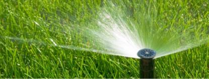 Boj proti suši: načini za zalivanje