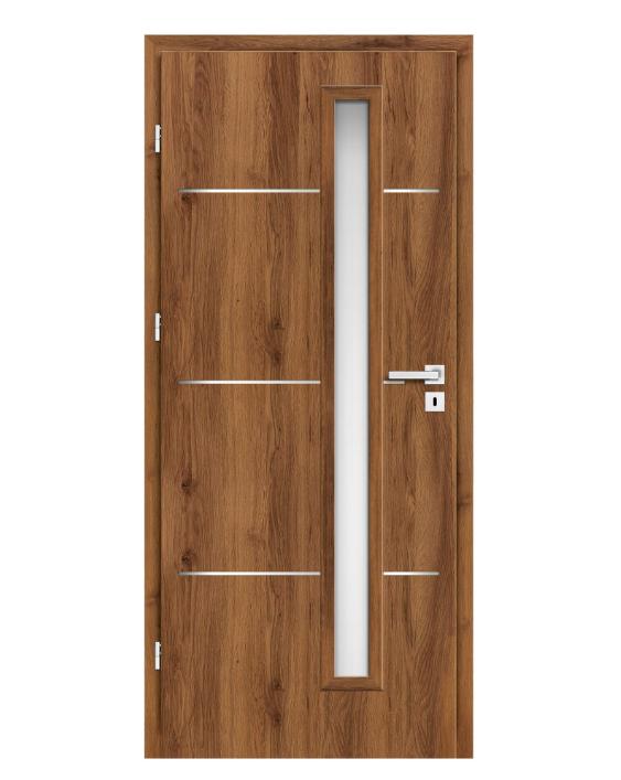 Vrata Aleja