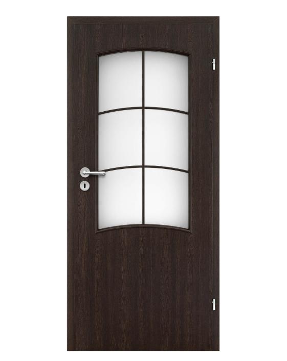 Vrata Uno Room