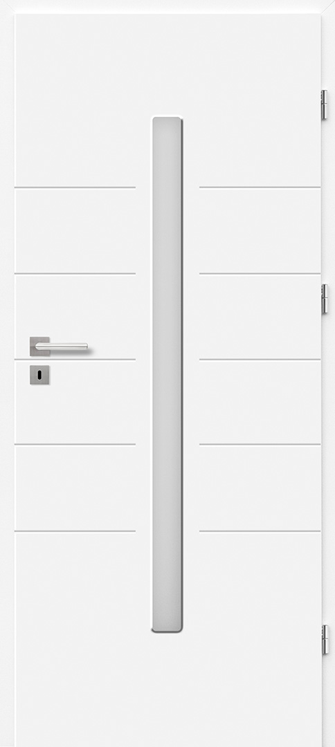 Vrata Nevada