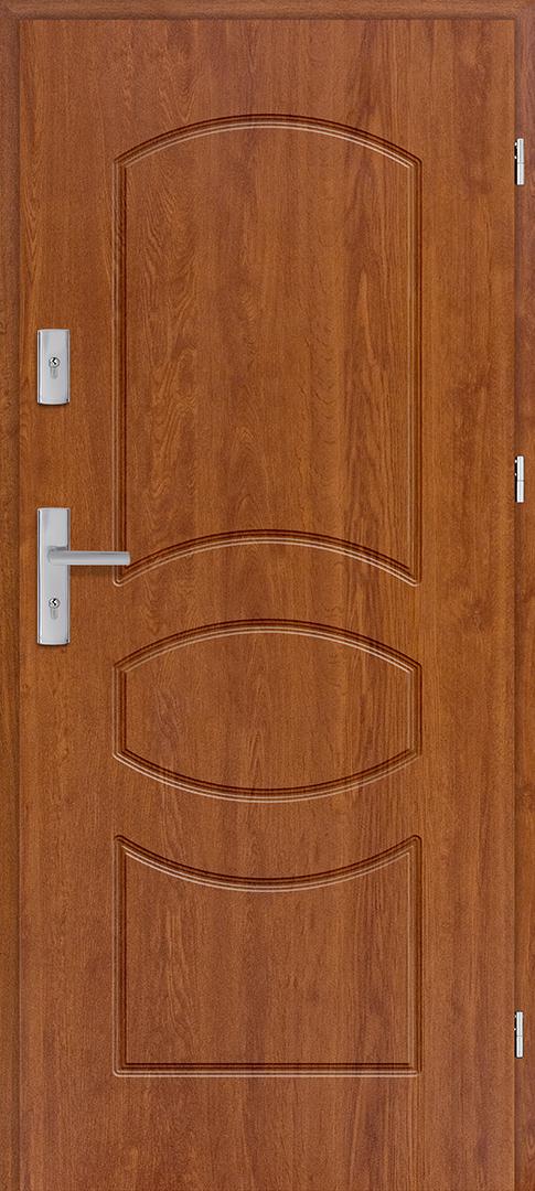 Vrata Herse Max Set