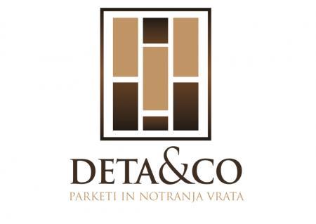 DETA & CO. družba za proizvodnjo, storitve in trgovino, d.o.o.