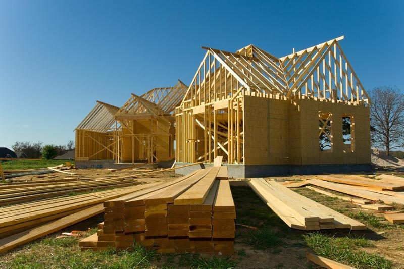 5 kriterijev, ki določajo, kako temeljiti montažno hišo