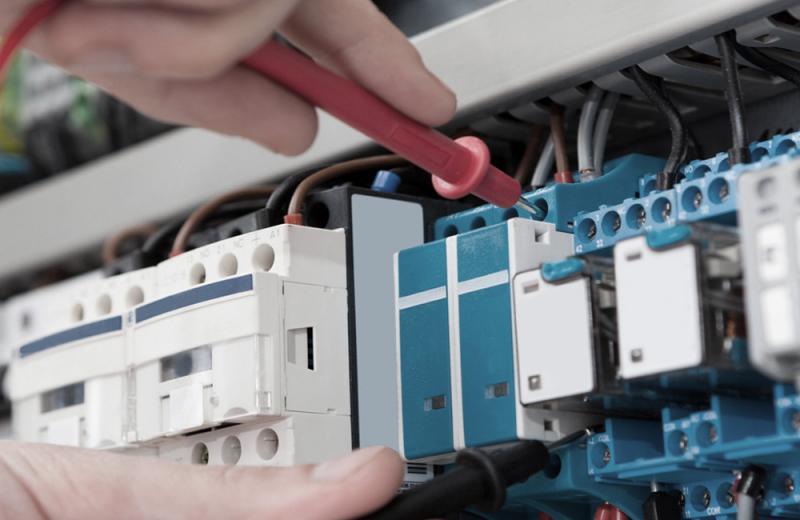 Elektro servis