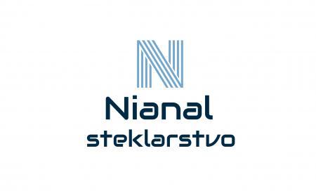NIANAL, steklarstvo, Nino Šernek s.p.