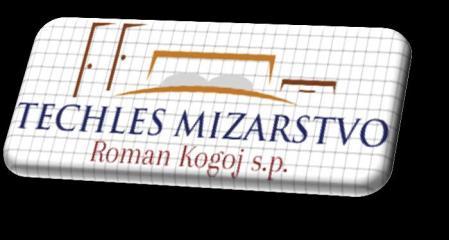 TECHles mizarstvo Roman Kogoj s.p.