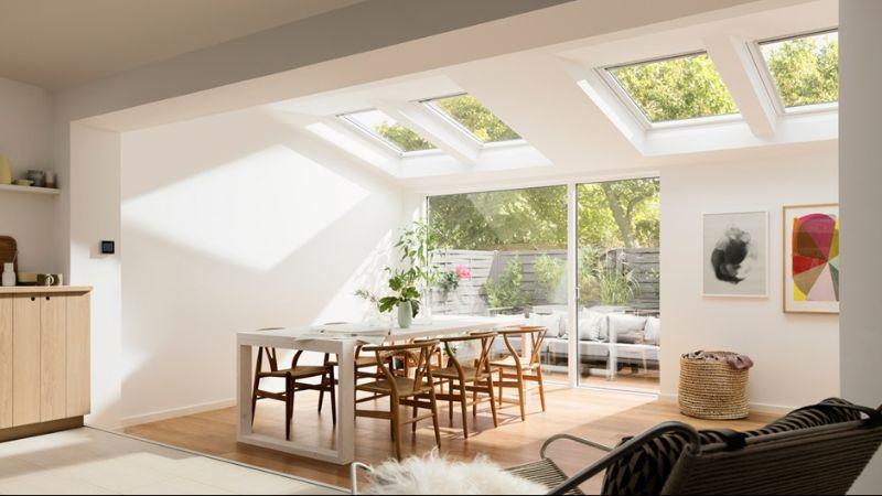Velux delavnica za arhitekte - ReThink Daylight