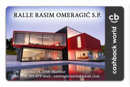 RALLE, RASIM OMERAGIĆ S.P.