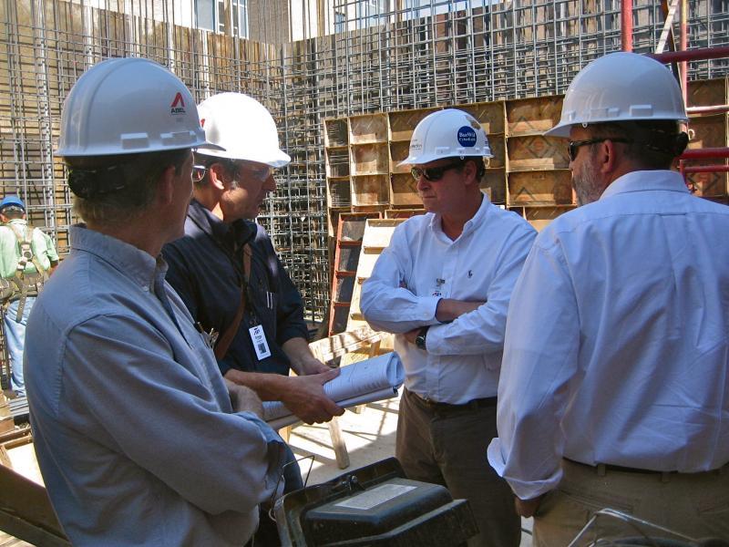 Gradbeni nadzor, gradbeni nadzornik, pomemben del gradnje vaše hiše