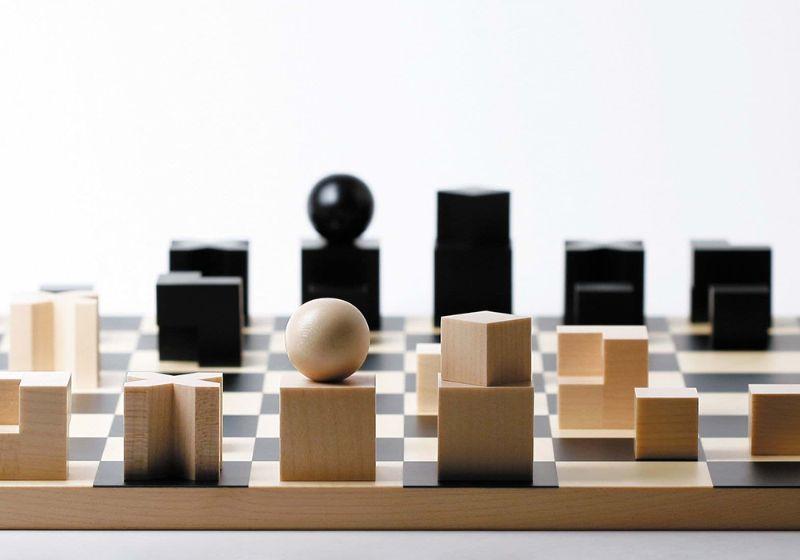 Šah – Josef Hartwig