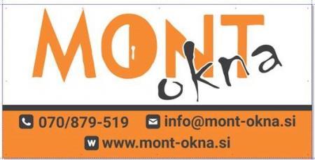 Vgrajevanje stavbnega pohištva Mont Mirko Nikolić s.p.