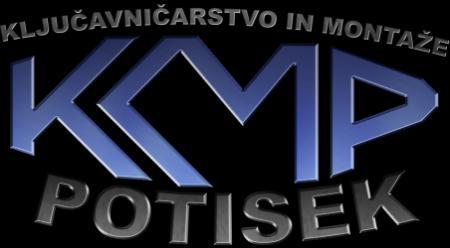 KMP, Ključavničarstvo in montaže Potisek, d.o.o.