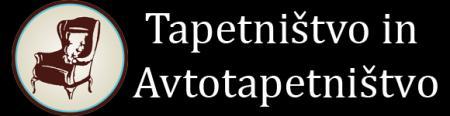 Tapetništvo Robert Kopač s.p.